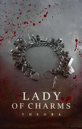 Lady Of Charms by Theora_