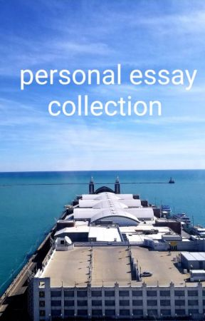 personal essays // a collection by wonderlandaudio