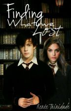 Finding What We Lost//Edmund P. (book 2)✔ by ll_1D_ll