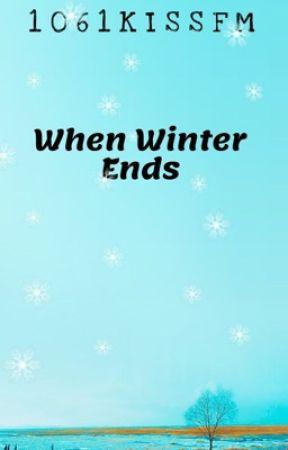 When winter ends //BTS by 1061kissfm