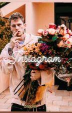instagram 🔸 machine gun kelly by itsloyalbooks