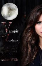 Vampir Academy by AmberWillis_94