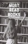 Must Read Books   Best Teen Fiction Books  cover