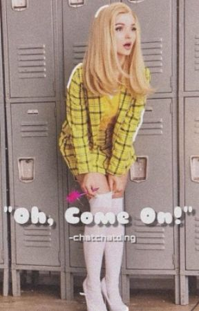 """""""OH, COME ON!"""" ❁ DEGRASSI: NEXT GEN. (ON HOLD) by chatchatding"""