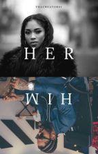H E R & H I M  by ThaCreator01