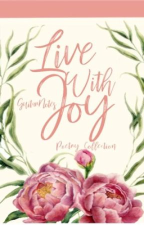 Live With Joy by guitarnotes