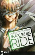 Blind Freedom (Maximum Ride and KHR crossover) by Zero-1307