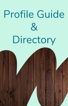 Profile Guide and Directory by classicauthors