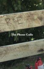 The Phone Calls ☏ [ REDDIE ] by sobbing_megamind