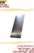 081291626107 (JBS), Pintu Minimalis Jati Wangi semarang, Desain Pintu Jati !!,,. by PintuMinimalisJBS