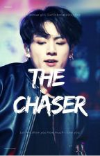 The Chaser | Jungkook x reader by baby_bunn