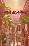 MAMAMOO {Couples} cover