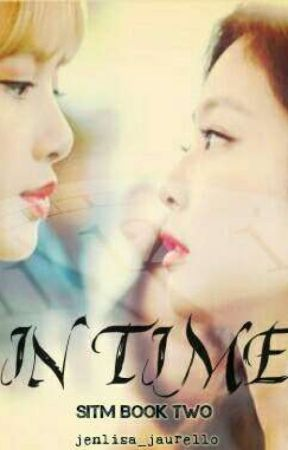 In Time (SITM Book 2) by jenlisa_jaurello