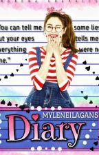 Diary by MyleneIlagan5
