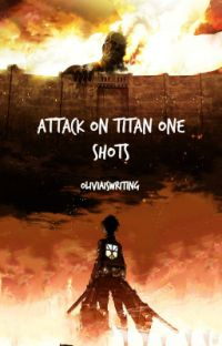 Attack on Titan~ One Shots cover