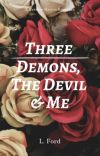 Three demons, The Devil And Me. cover