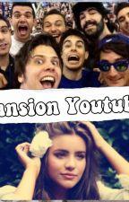 Mansión YouTuber by _Noya_supremacy_