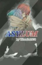 Asylum by Titania1078