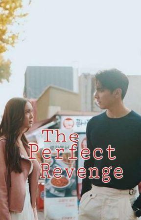 The Perfect Revenge by jennie_blackpink_123