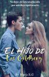 El Hijo De Los Goldberg cover
