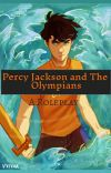 Percy Jackson and The Olympians Roleplay cover