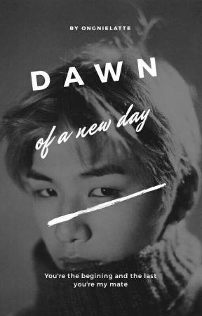 Dawn - OngNiel by OngNieLatte