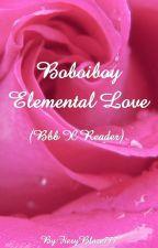 Boboiboy Elemental Love! by FieryBlaze777
