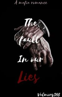 The Fault In Our Lies cover
