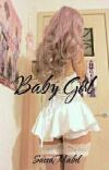 Baby Girl - Inocente - Conto Erótico 🔞 cover