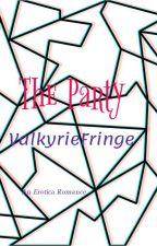 The party by Valkyriefringe