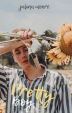 Pretty Boy  ✓ by -cynicaloptimism-