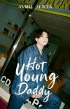 Hot Young Daddy [END] cover