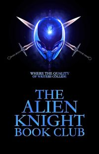 The Alien Knight Book Club cover