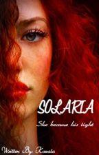Solaria   Goddess 1 by Kowala_Bure