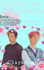 Falling For Her... Sidechick •ChanBaek• Completed by Clayasour