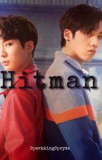 Hitman | WOOYU by stmilksuh