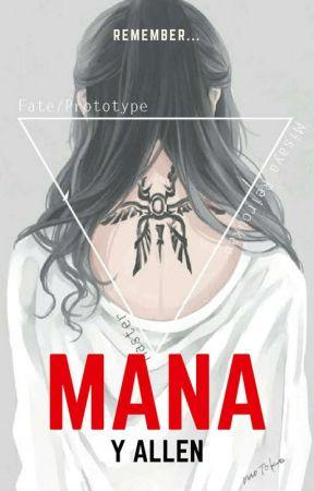 MANA [Sarutobi Konohamaru] by Y_Allen