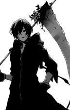 Glitch in the System (Male Reader x Sword Art Online) by Warzan86
