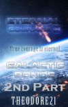 Eternal Courage 3 : Galactic Bonds (2nd Part) cover