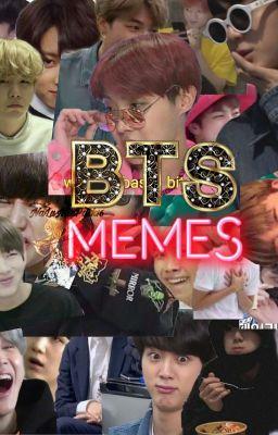 Meme BTS