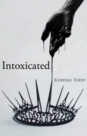 Intoxicated by kendalltodd_