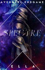 Spectre   Avengers: Endgame [4] by BuckyCinnamonRoll