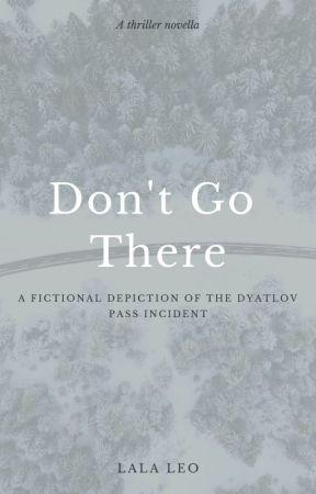 Don't Go There by LaLaLeoVA