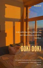 Doki Doki • Hyunlix by kincirair