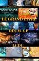 · LE GRAND LIVRE DES M.A.P LGDC·  by AileDeMesange