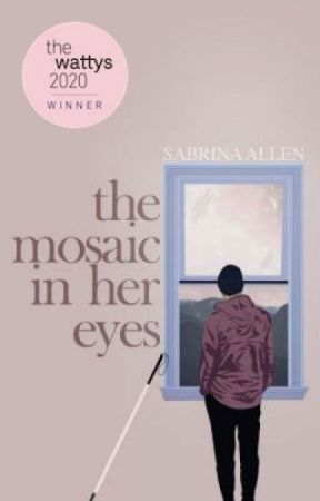 The Mosaic in Her Eyes by wowsabs