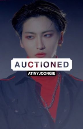 AUCTIONED | ATEEZ seongjoong by atinyjoongie
