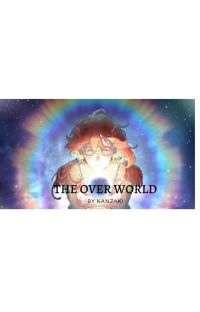 THE OVER WORLD cover