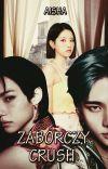 Zaborczy Crush cover