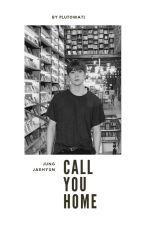 Jung Jaehyun: Call You Home by plutowati